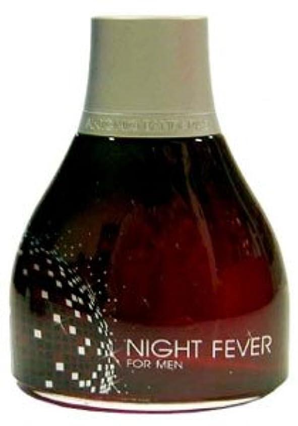 部不倫社会科Spirit Night Fever (スピリット ナイト フィーバー) 1.7 oz (50ml) EDT Spray by Antonio Banderas for Men