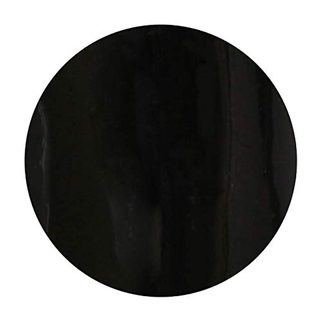 ご近所ゆでる豪華なT-GEL COLLECTION ティージェル カラージェル D219 ブラックライナーEX 4ml