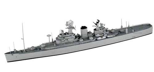 1/700 米海軍戦術指揮艦ノーサンプトンCLC-1 PN07074
