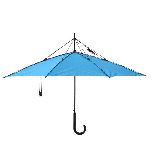 +d プラスディー h concept アッシュコンセプト Unbrella アンブレラ [ターコイズ ]
