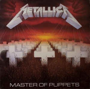 Master Of Puppets/ Welcome Home