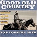 70's Country Hits by Jimmy Dean, Johnny Paycheck, Lynn Anderson, Freddie Fender, Marshall Tucker Band (2000-07-25) 【並行輸入品】