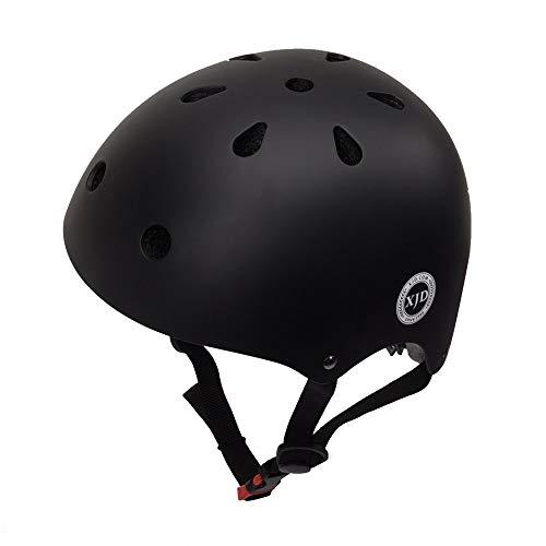 XJD ヘルメットこども用 キッズ 幼児 軽量 通気性 スポ...