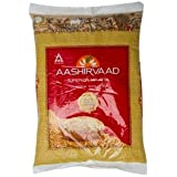 アタ 全粒粉 AASHIRVAAD 1kg ×5袋 CHAKKI ATTA チャッキ アター インド 小麦粉 業務用