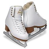 Jackson (ジャクソン) Freestyle フリースタイル フィギュアスケート 靴 22.5センチ DJ2070 [並行輸入品]