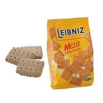 【バールセン】【ドイツ土産】バールセン100gライプニッツミニーズ