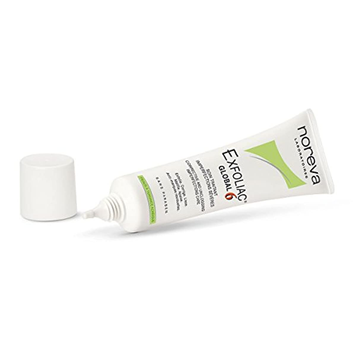 Noreva Exfoliac Global 6 30ml [並行輸入品]