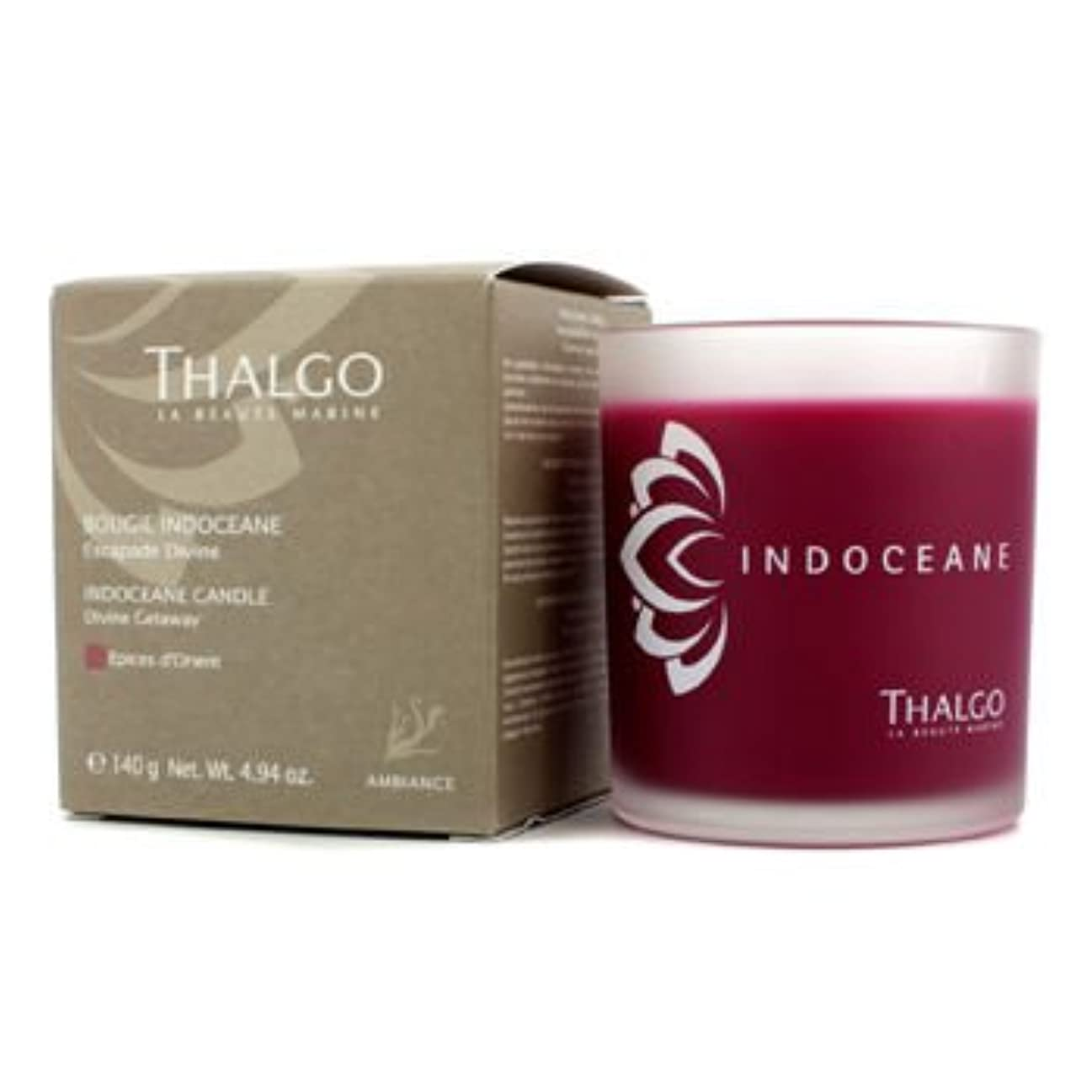 見物人タック滅多[Thalgo] Indoceane Candle 140g/4.94oz