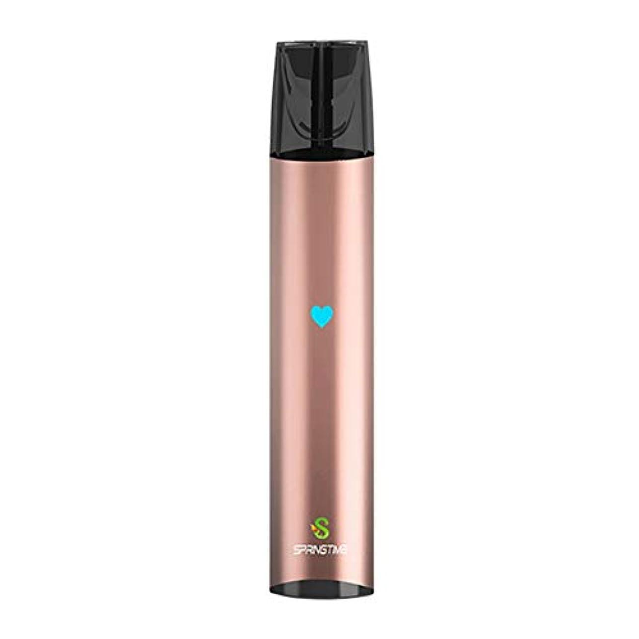 咽頭対称変換電子タバコのアップグレードニコチンなしで小さく平らな煙の爆弾の霧化タバコ