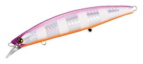 シマノ ルアー シンキングミノー 熱砂 ヒラメミノーIII 125S AR-C 125mm 25g OM-225M 42T ピンクゼブラグロー