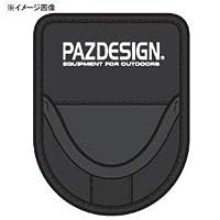 パズデザイン 渓流バッグ ファイティングパット PAC-219 ブラック
