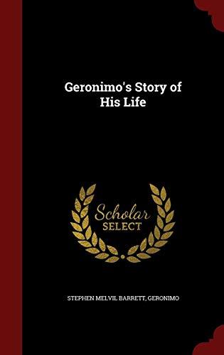 Download Geronimo's Story of His Life 1296723143