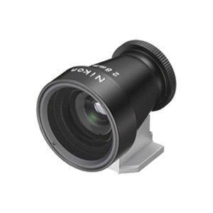 Nikon P6000用外付けファインダー (28mm相当) NH-VF28 NHVF28
