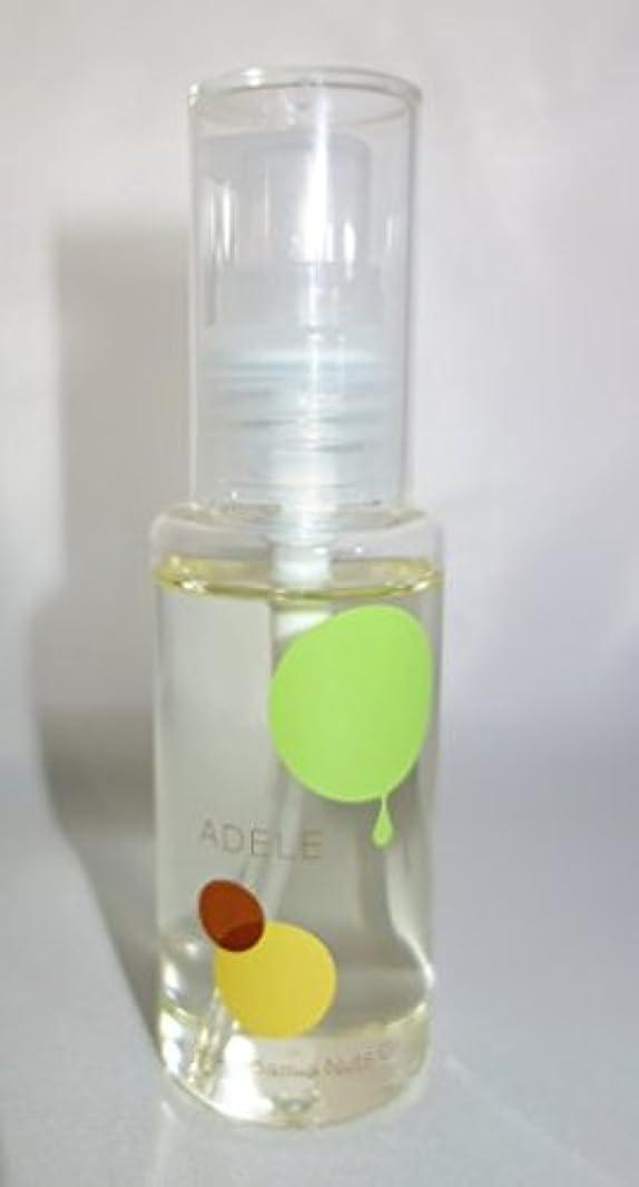 フラッシュのように素早く熟練した最小化するADELE スキンケアオイル 60ml