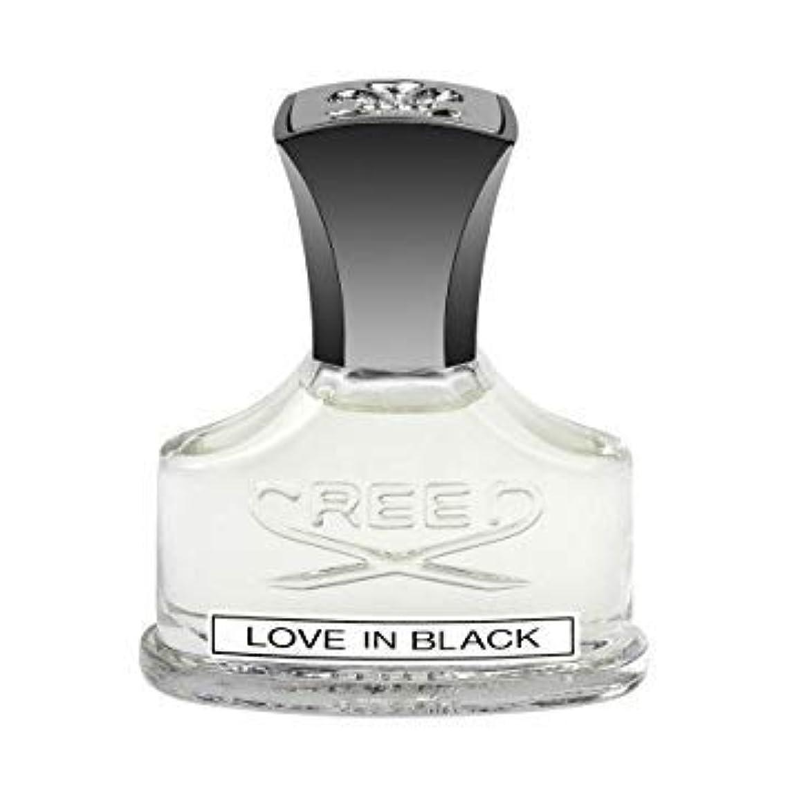アライメント有効過度にCreed Love In Black (クリード ラブインブラック) 1.0 oz (30ml) EDP Spray Unboxed(箱なし)by Creed for Women