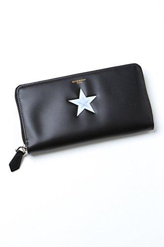 (ジバンシィ) GIVENCHY 長財布 ラウンドファスナー (BK06040266) ブラック 【並行輸入品】