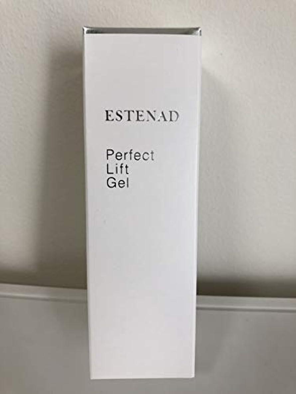 週間マウントバンク依存エステナード パーフェクトリフトジェル 美容液ジェル 80g