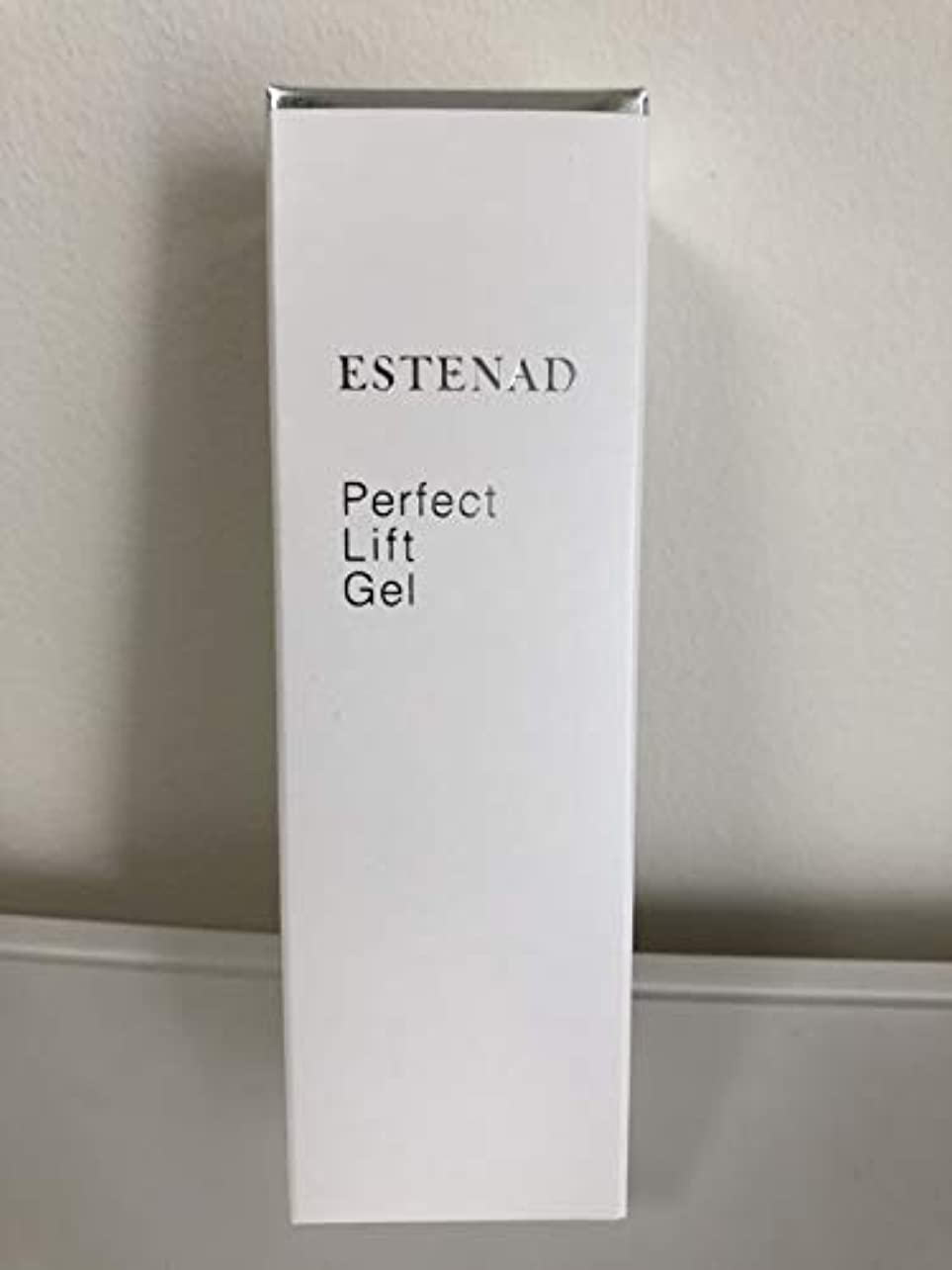 中止します迅速真っ逆さまエステナード パーフェクトリフトジェル 美容液ジェル 80g