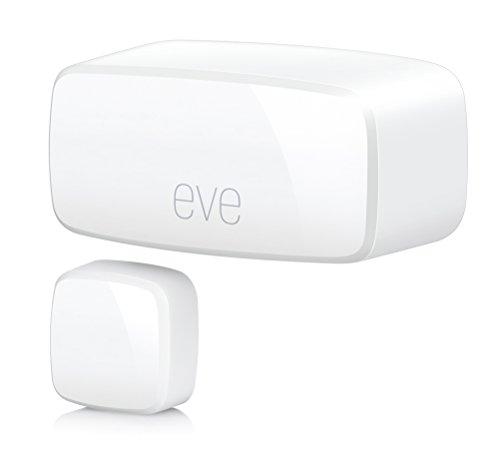Elgato(エルガト) Eve Door & Window HomeKit対応 ワイヤレスセンサー 【日本正規代理店品】 1ED105001001