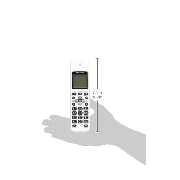 パイオニア Pioneer TF-EK35 デ...の紹介画像4