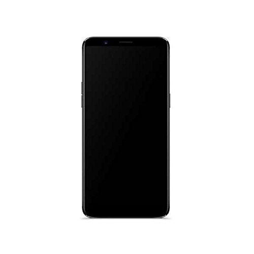 R11s Black SIMフリースマートフォン Android 7.1.1 6.01型 メモリ/ストレージ:4GB/64GB nanoSIM OPPO R11SBK