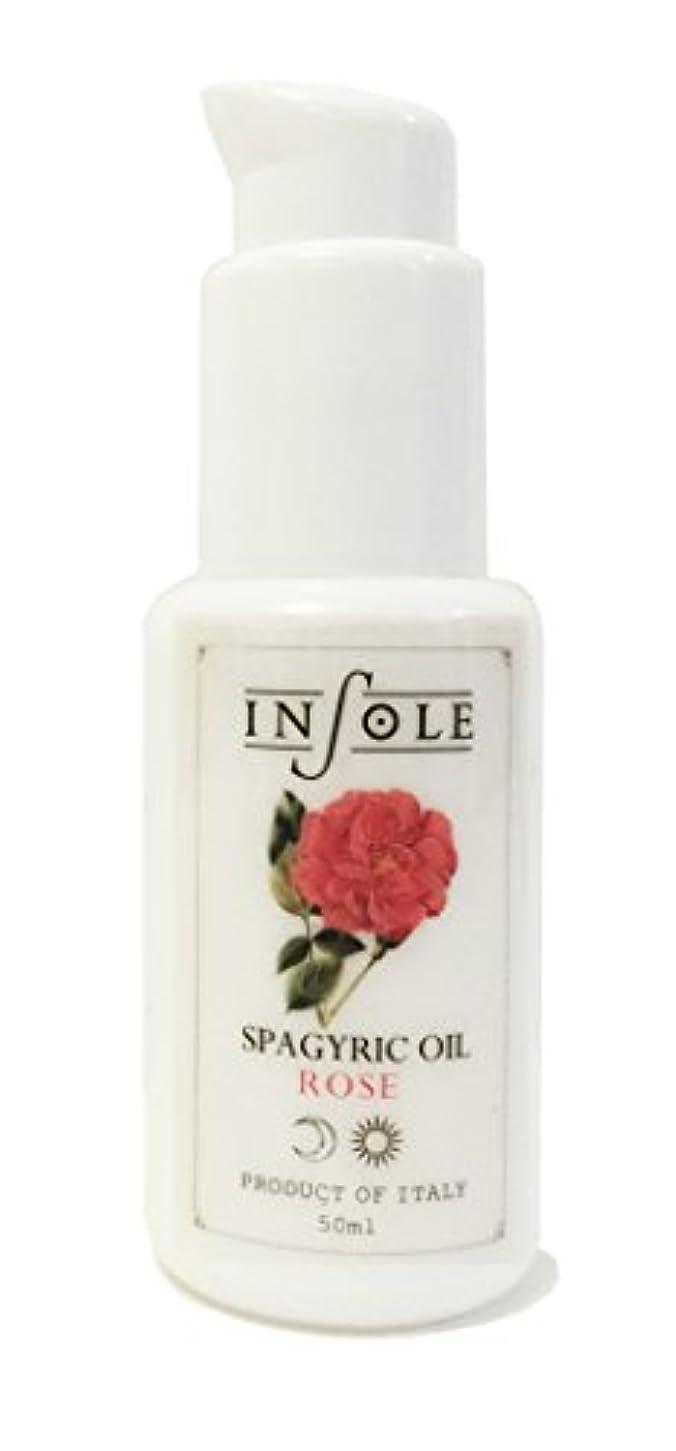 INSOLE(インソーレ) フラワーオイルローズ