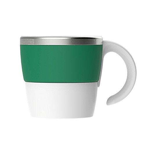 UCC ミルクカップフォーマー MCF30専用カップ (ネイチャーグリーン)