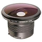 Y.I.C RAYNOXその他 レイノックス 対角魚眼レンズ0.24倍 DCR-FE181PROの画像