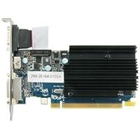 SapphireビデオカードRadeon HD 64501GB ddr3PCI Express HDMI / DVI / VGA小売( 100322l )