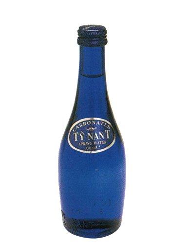 ティナント カーボネイトウォーター 炭酸 330ml瓶 12本