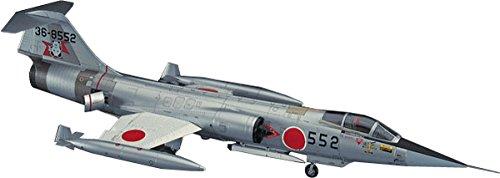 ハセガワ 1/48 航空自衛隊 F-104J スターファイター プラモデル PT18