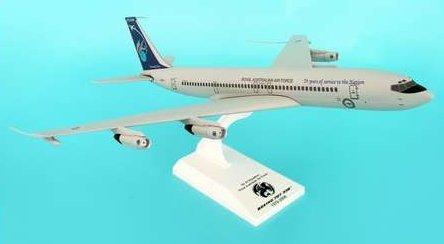1: 150 スカイマークス Royal Australian Air Force ボーイング 707-338 SWN 33 (並行輸入)