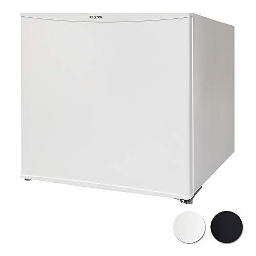 冷蔵庫 小型冷蔵庫 45L アイリスオーヤマ ホワイト 白 一人暮らし 二人暮らし 新生活 IRR-A051D-W 白 個室 小部屋 子供部屋 安い 45L 7088061 送料無料