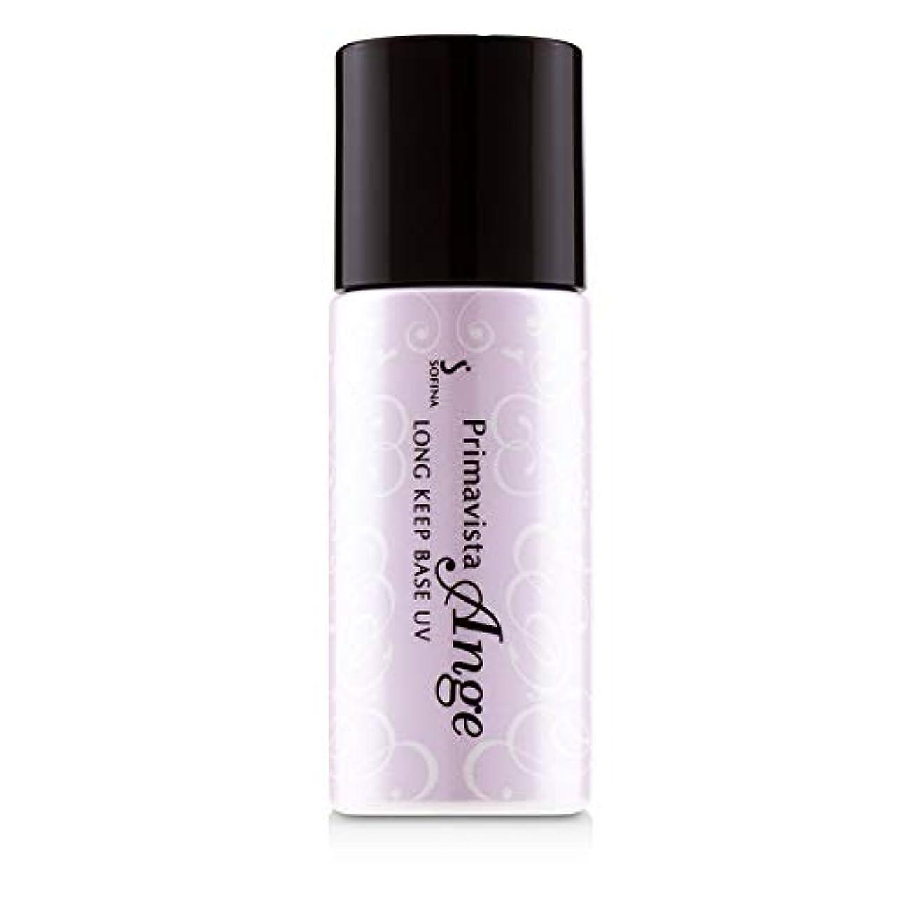剃る起業家生命体ソフィーナ Primavista Ange Long Keep Base UV SPF16 25ml/0.83oz並行輸入品