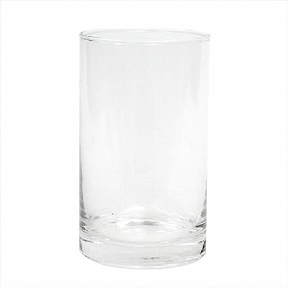 夕方夢容量カメヤマキャンドル(kameyama candle) モルカグラスS