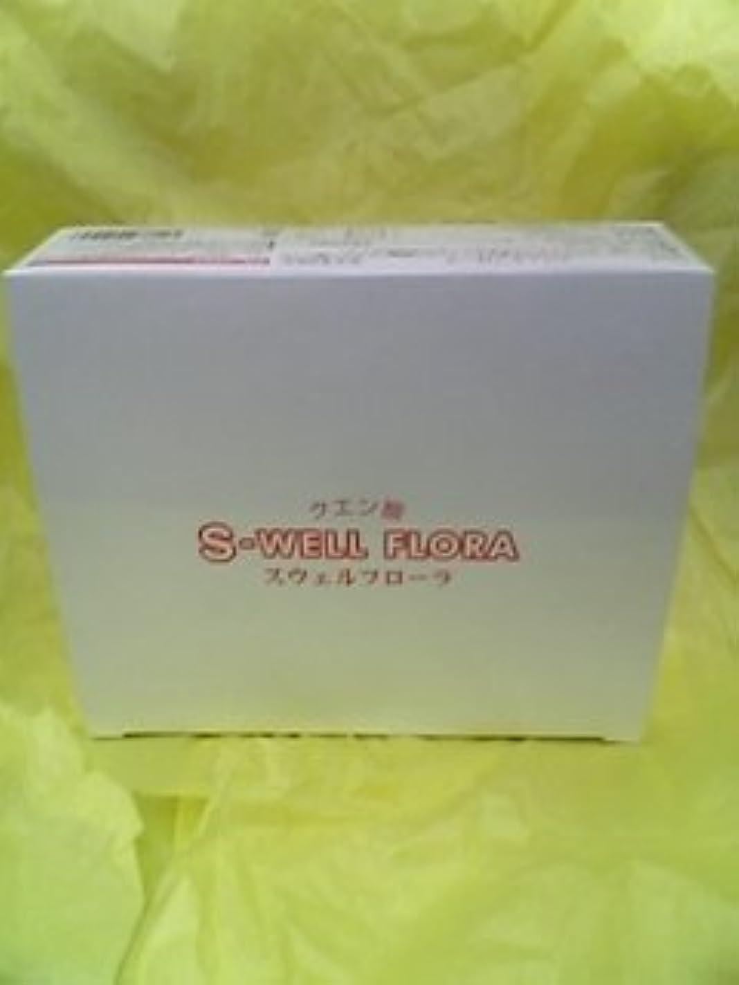 冷ややかな線ロボットスウェルフローラ(クエン酸) 2.5gx60袋