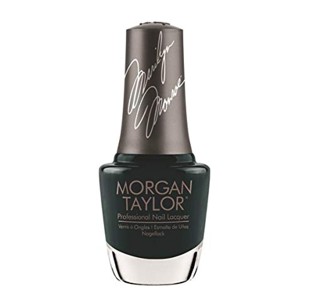ミニチュア食品気球Morgan Taylor Nail Lacquer - Forever Marilyn Fall 2019 Collection - Flirty And Fabulous - 15ml / 0.5oz