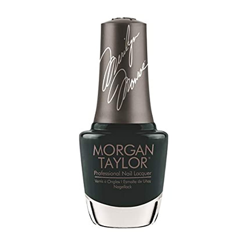 Morgan Taylor Nail Lacquer - Forever Marilyn Fall 2019 Collection - Flirty And Fabulous - 15ml / 0.5oz