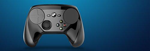 Steam Controller (輸入版:北米) Valve(World)