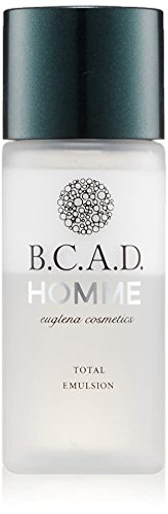 相互マトロンにやにやビーシーエーディーオム B.C.A.D.HOMME HOMMEトータルエマルジョン 30ml