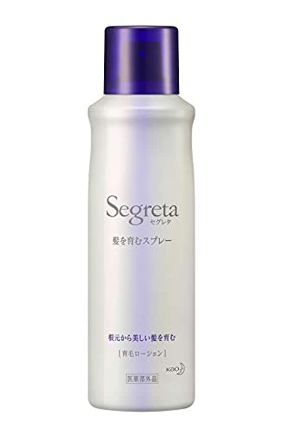 マスクグリル妥協セグレタ 髪を育むスプレー 150g (アウトバス用)