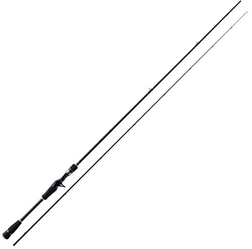メジャークラフト メバリングロッド ベイト N-ONE ソルト用ベイトフィネス NSL-T782ML/BF 釣り竿