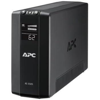 APC RS 550 BR550S-JP E