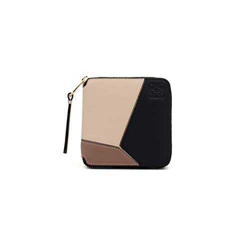 [LOEWE]ロエベ 短財布 クラッチバッグ パズルジップ カードホルダー