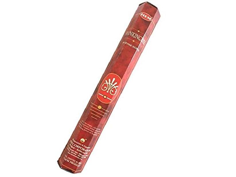 伝導センチメートル白雪姫HEM(ヘム)お香:フランキンセンス スティックお香/インセンス/1箱