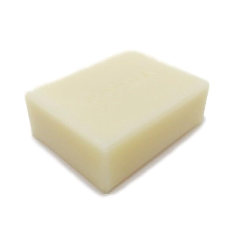 施しベアリングサークルバウンス浴用石鹸 COONA和の香り石けん はっか (天然素材 自然派 コールドプロセス 手作り せっけん) 80g