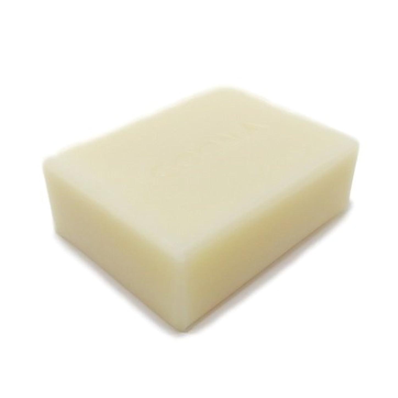 アルバニーはっきりしない医師浴用石鹸 COONA和の香り石けん ひのき (天然素材 自然派 コールドプロセス 手作り せっけん) 80g