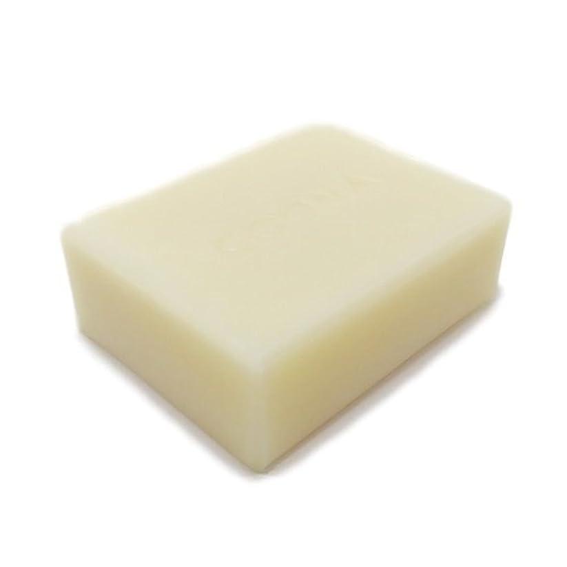 指紋休憩するタップ浴用石鹸 COONA和の香り石けん はっか (天然素材 自然派 コールドプロセス 手作り せっけん) 80g