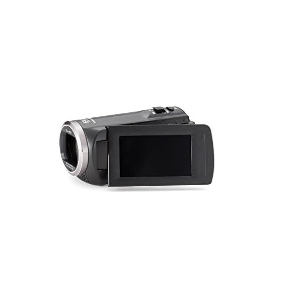 Panasonic HDビデオカメラ V360...の紹介画像2