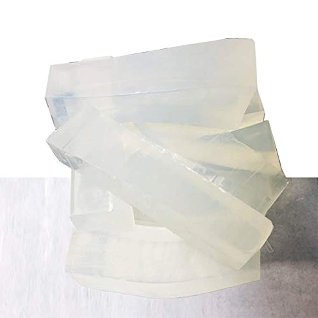 罹患率昆虫加害者グリセリンソープ(MPソープ)2kg(2,000g)クリア